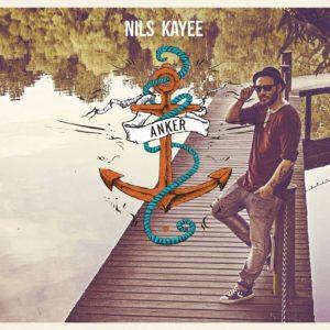 Happy Releaseday: Nils Kayee - Anker (Album Snippet)