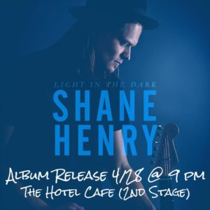 Shane Henry Collection | Free EP