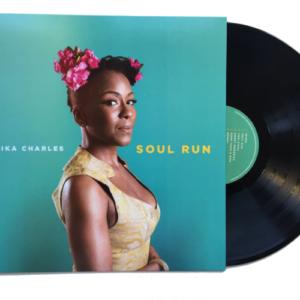 Album-Tipp: Tanika Charles - Soul Run (full Album stream)