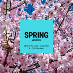 Spring Awakening - Chilled Cinematic House Mix