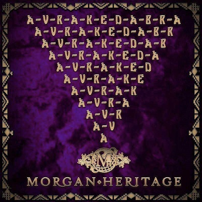 """Morgan Heritage bleiben auf ihrem neuen Album """"Avrakedabra"""" ihrer Erfolgsformel 'authentischer Reggae + Pop' treu (4 Videos)"""