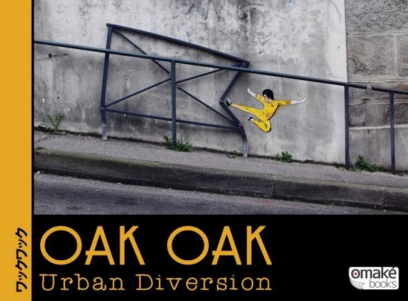 Instagram-Tipp: OakOak Street Art