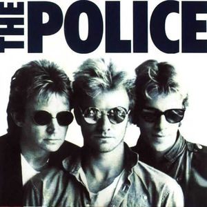 The Police - Tribute Mix