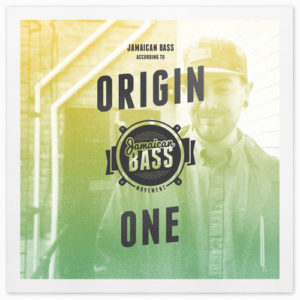 Jamaican Bass According to … Origin One // FREE Mixtape
