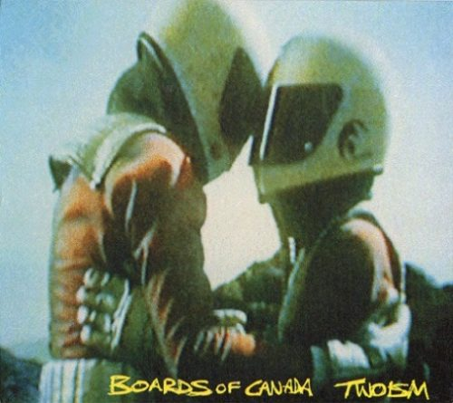 TAMARIS ' Tribute DJ Mix to Boards of Canada