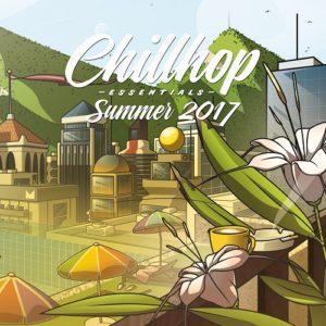 Chillhop Essentials - Summer 2017 - free download