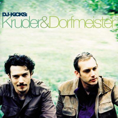 Classic Mixes: Kruder & Dorfmeister - DJ-Kicks (1996) (Full Stream)