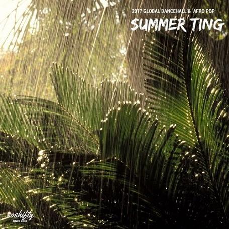 Summer Ting (2017 Global Dancehall & Afro Pop) [free mixtape]