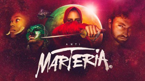 #ANTIMARTERIA - der Film zum neuen Marteria-Album »Roswell« im full stream