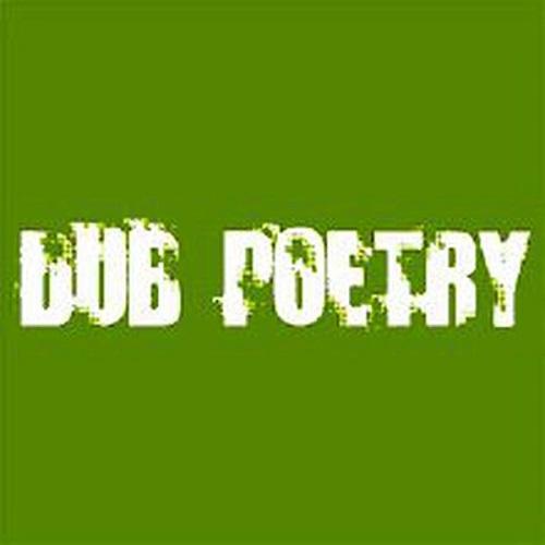 Dub Poetry: Verses & Versions Mixtape