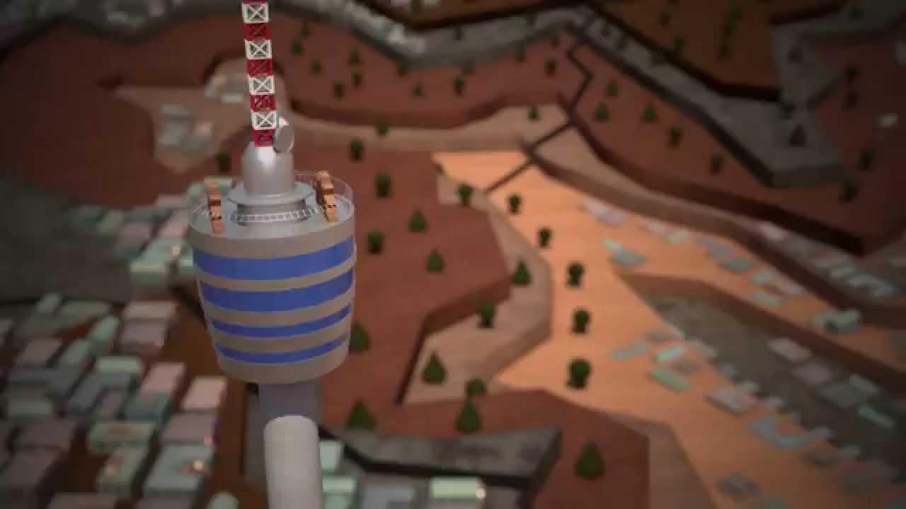Videotipp: #GameofThrones Stuttgart Version