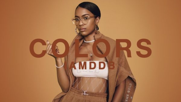 A COLORS SHOW: IAMDDB - Pause (Video)
