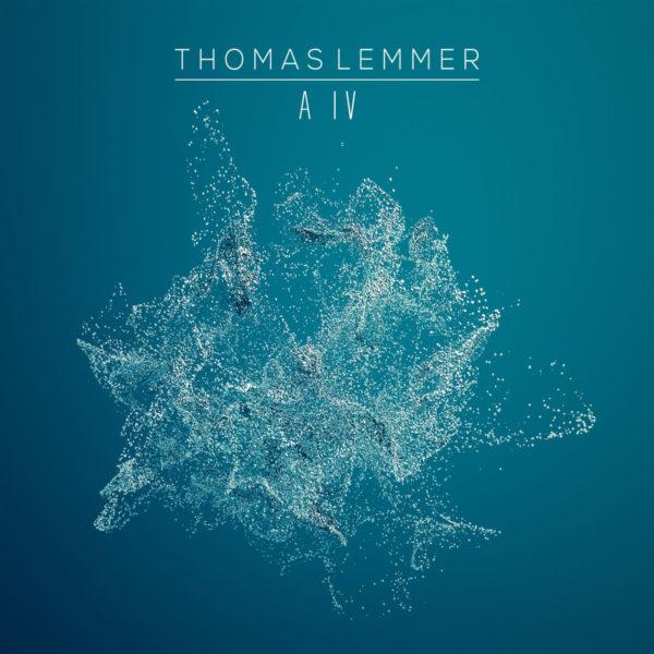 Thomas Lemmer veröffentlicht Electronic-Single in 9 Versionen! (full stream)