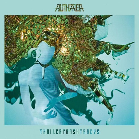 Happy Releaseday: TRAILER TRASH TRACYS - Althaea