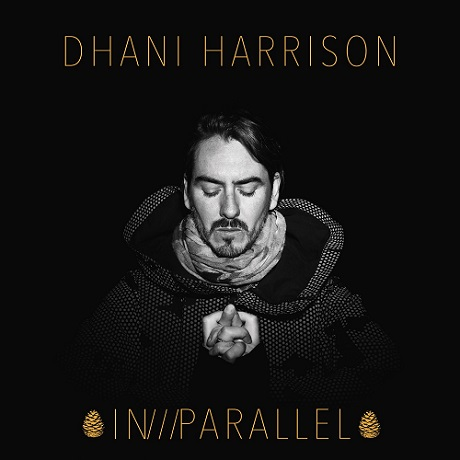 "Dhani Harrison kündigt mir der Single 'All About Waiting' sein Debütalbum ""IN/PARALLEL"" an!"