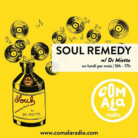 Soul Remedy Summer Sessions - free podcast
