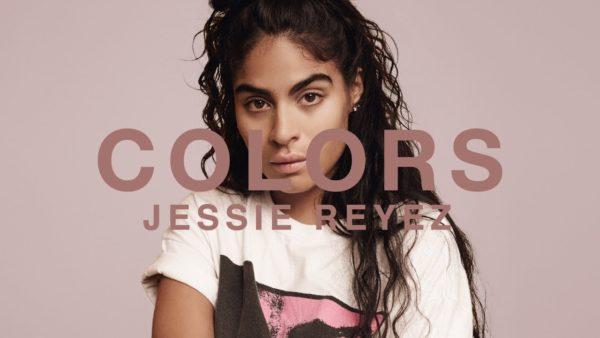 A COLORS SHOW: Jessie Reyez - Figures (Video)