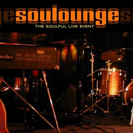 Soulounge feat. Mad Hatter's Daughter - People Get Ready | Live Studio Sessions | Video