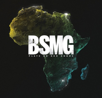 Happy Releaseday: BSMG - Platz an der Sonne // # BSMG #brüderschaffenmehrgemeinsam #blacksupermangang // full Album stream