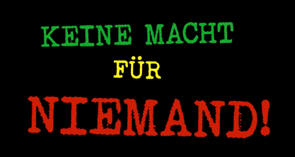 """TON STEINE SCHERBEN - KEINE MACHT FÜR NIEMAND (Reggae Radio Edit) [Lyric-Video] als Vorbote auf """"TON STEINE SCHERBEN - IN DUB"""" !"""