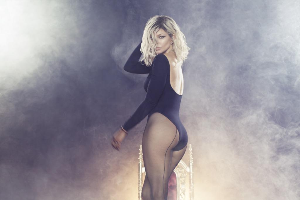 """FERGIE hat in den letzten Tagen zu JEDEM Track vom neuen Album """"Double Dutchess"""" ein Video rausgehauen! Hier alle 13 Videos im Stream!"""