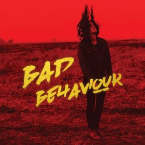 Videopremiere: KAT FRANKIE - Bad Behaviour