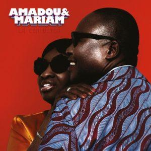 Happy Releaseday: Amadou & Mariam - La Confusion // 2 Videos + full Album stream