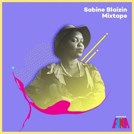 Sabine Blaizin - Fania Mixtape