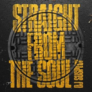 DJ Suspect  - Straight from the Soul - early 90's HipHop Mix - FREE Download
