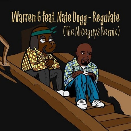 Warren G ft. Nate Dogg - Regulate (The Niceguys Remix) [free download]