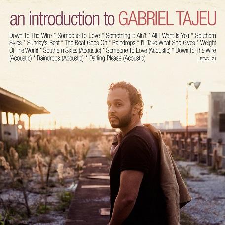 The Wire Stream | An Introduction To Gabriel Tajeu Epk Full Album Stream Soulguru