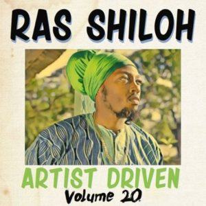 Artist Driven Vol. 20 - Ras Shiloh (Mixtape)