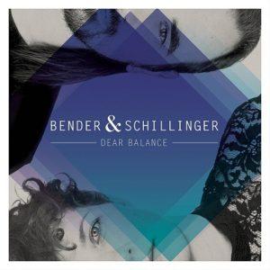 Bender & Schillinger - Dear Balance // Video + full Album stream + Tourdaten