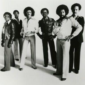 Commodores - Tribute Mixtape