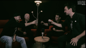 Lyricsuite Late Night Show Vol.1 (Video)