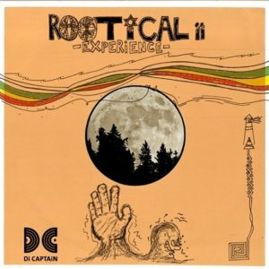 Rootical 2 Experience // free roots & culture mixtape