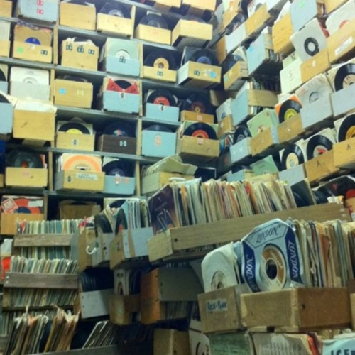 Das Sonntags-Mixtape: Sunday Session #13 - Just Plain Funk