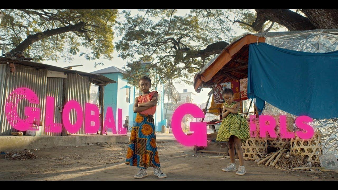 Beyoncé veröffentlicht neues 'Freedom'-Video zum International #DayOfTheGirl#FreedomForGirls