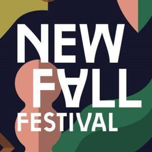 Veranstaltungstip: New Fall Festival 2017 Stuttgart