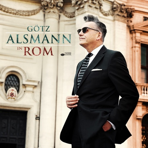 """Götz Alsmann veröffentlicht mit """"In Rom"""" das Finale seiner Städte-Trilogie"""