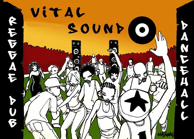 Vital Sound - Roots and Culture Reggae Mix #1