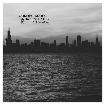 Oonops Drops - Jazz'n'Beats 2 // free podcast