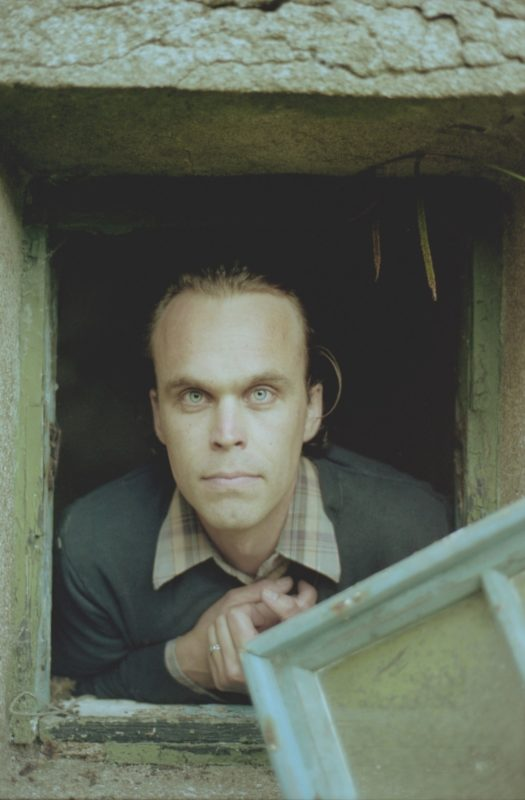 "Der Multiinstrumentalist Peter Broderick veröffentlicht heute neues Album ""All Together Again"" // full album stream + Video"
