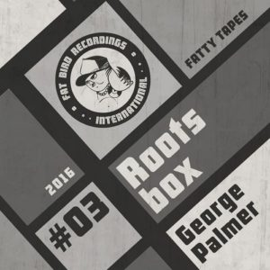 Fatty Tapes #3 - Roots Box by George Palma