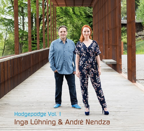 Inga Lühning & André Nendza - Hodgepodge Vol. 1 // full album stream
