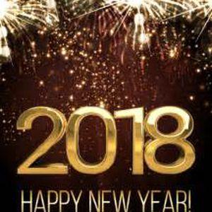 HAPPY NEW YEAR 2018 by dynamicduo | Mixtape