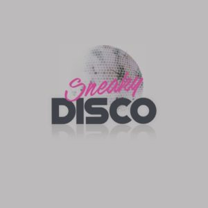 Sneaky Disco Ft. Good2Groove #EP75 C Da Afro Exclusive Guest Mix