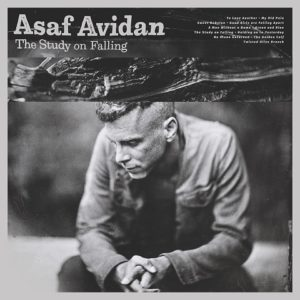 "Asaf Avidan - ARTE Sessions@Château d'Hérouville - full Video + full Album stream ""The Study On Falling"""