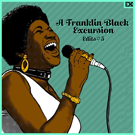 A Franklin Black Excursion -  a double-header of beautiful re-interpretations of a classic by the Queen of Soul …
