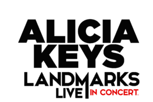 Alicia Keys - Landmarks Live in Concert - full concert video